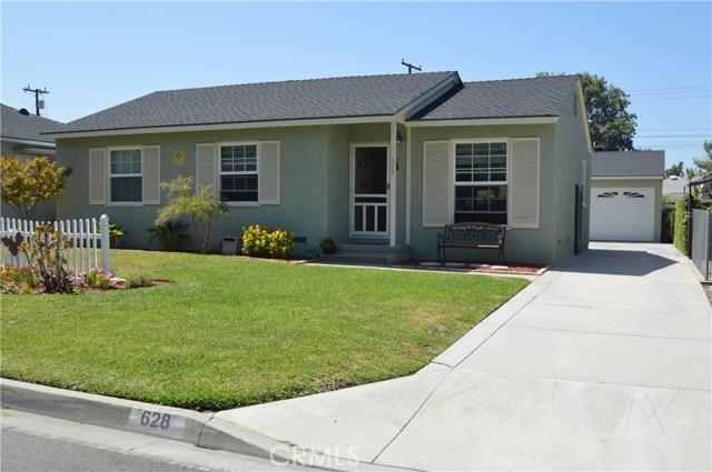 628 Lochleven Street, Glendora, CA 91741