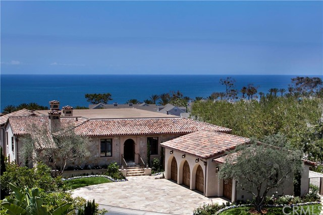 1  Seabreeze Terrace, Dana Point, California