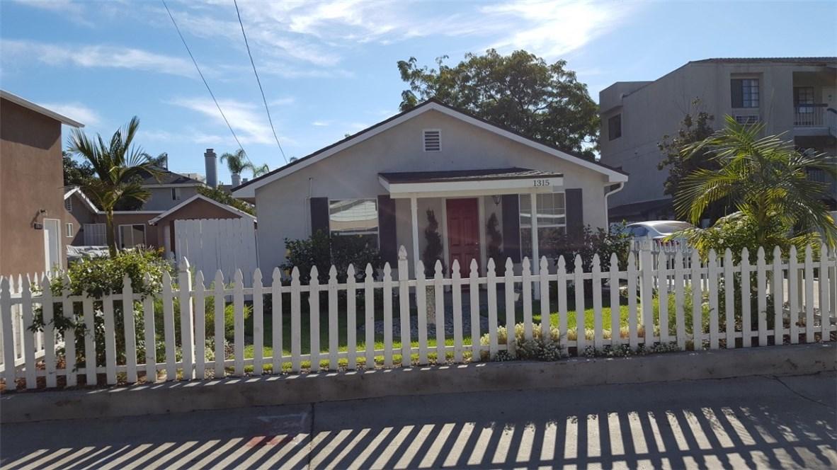 1315 W Palmyra Avenue  Orange CA 92868
