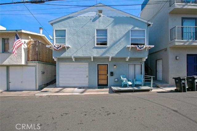 620 Palm Dr, Hermosa Beach, CA 90254