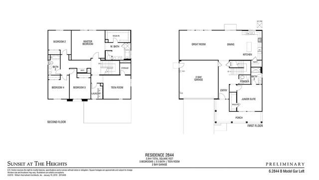 7024 Orange Tree Riverside, CA 92507 - MLS #: SW18093119
