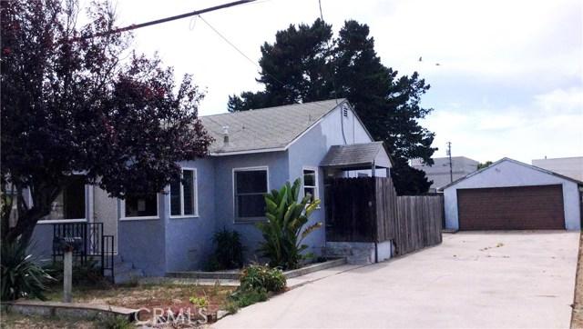 1198 S 13th Street Grover Beach, CA 93433 - MLS #: PI17119836