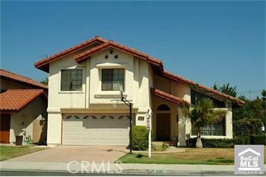 Single Family Home for Rent at 5351 Bridgewood La Palma, California 90623 United States