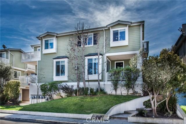 1202 Tennyson Street 1, Manhattan Beach, CA, 90266