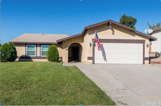 6218 Woodpine Avenue San Bernardino CA 92407