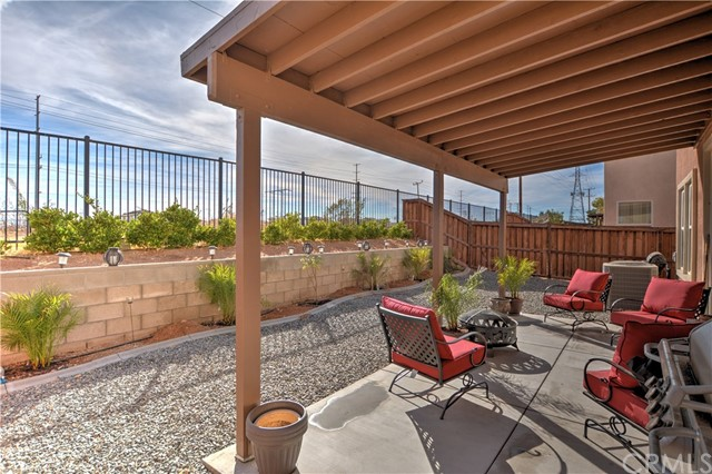 15053 Bluffside Lane Victorville, CA 92394 - MLS #: IV17256100