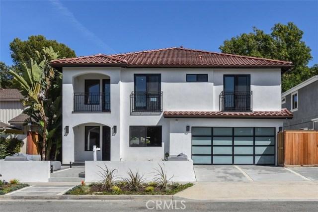 20 Mann Street, Irvine, CA, 92612