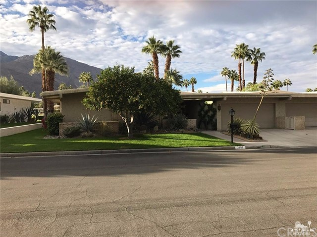 2195 La Paz Way Palm Springs, CA 92264 is listed for sale as MLS Listing 216034518DA