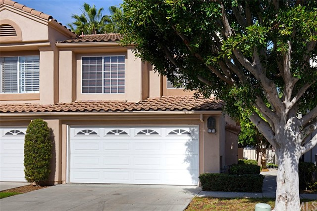 Townhouse for Rent at 7 Almador Irvine, California 92614 United States