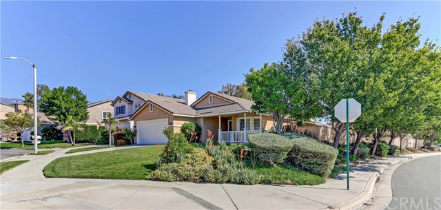 , CA  is listed for sale as MLS Listing CV17237069