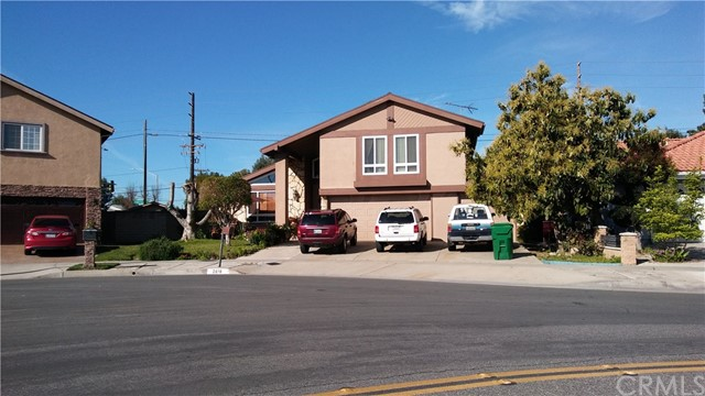 Single Family Home for Sale at 2818 Deegan Drive S Santa Ana, California 92704 United States