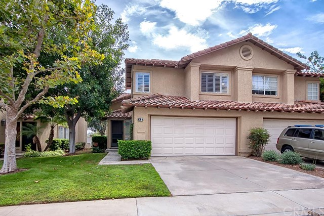 Real Estate for Sale, ListingId: 34160758, Rancho Santa Margarita,CA92688