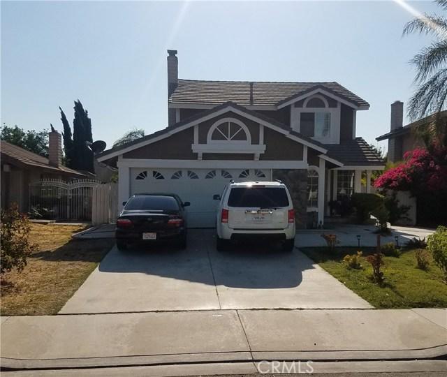 16385 Heather Glen Road, Moreno Valley, CA, 92551