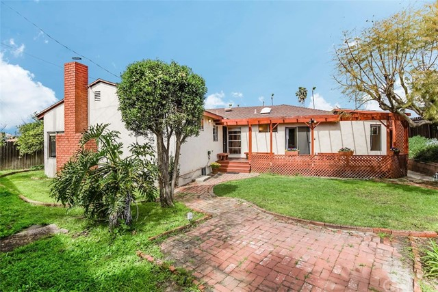 2214 Fisher Court Redondo Beach, CA 90278 - MLS #: SB18039849