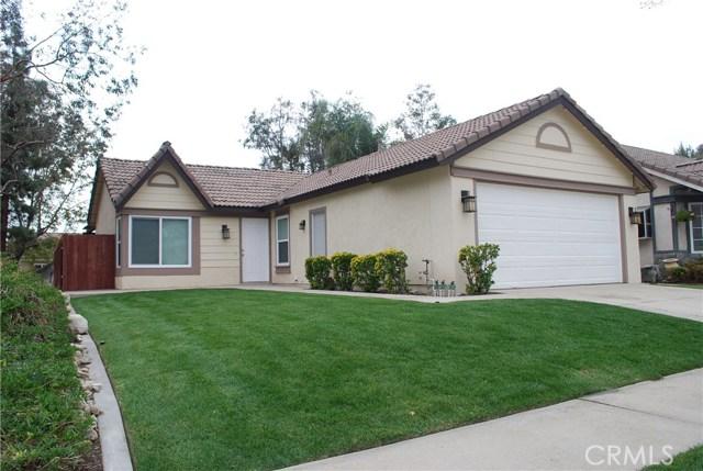 11565 Mount Hood Court, Rancho Cucamonga, CA 91737