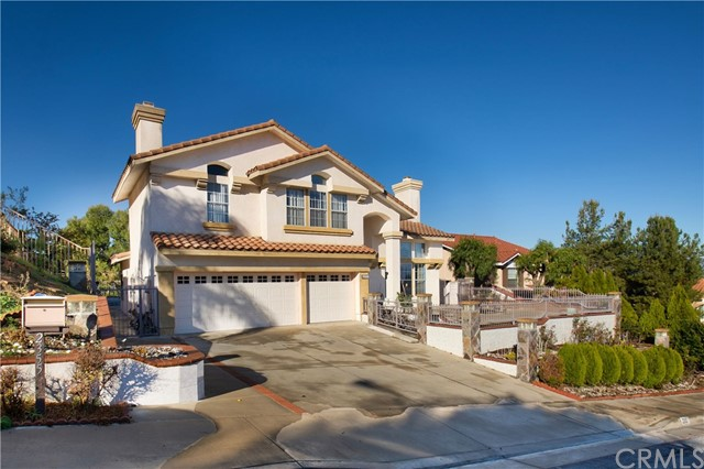 Detail Gallery Image 1 of 52 For 2355 Nogales St, Rowland Heights,  CA 91748 - 4 Beds   3 Baths