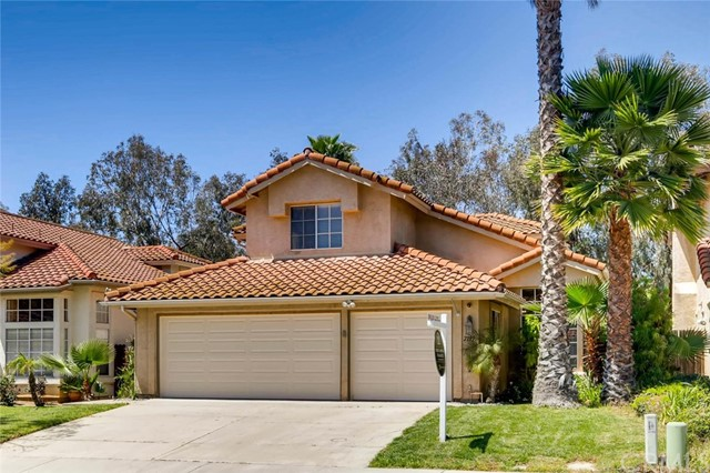 2191 Pleasantwood Lane Escondido, CA 92026 - MLS #: SW18132794