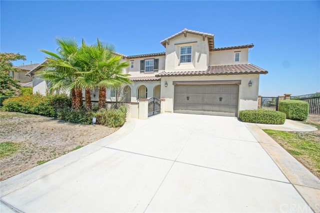 13114 Ridge Route Road, Riverside, CA, 92503