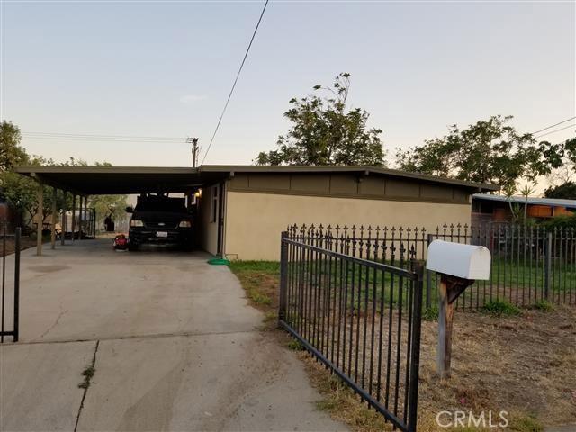 537 W Ramona Drive  Rialto CA 92376