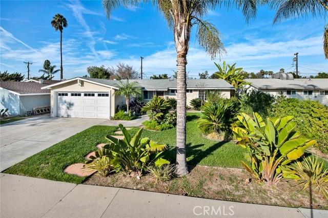 1665 Beacon Avenue Anaheim CA 92802