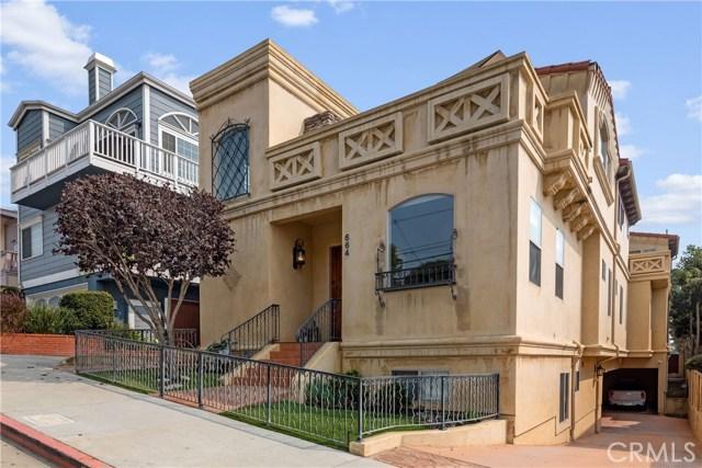 Photo of 664 3rd Street, Hermosa Beach, CA 90254