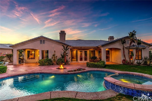4 Maurice Court Rancho Mirage, CA 92270 is listed for sale as MLS Listing 216025818DA