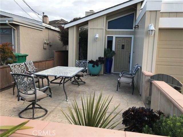 1765 Pacific Avenue Cayucos, CA 93430 - MLS #: SC18034507
