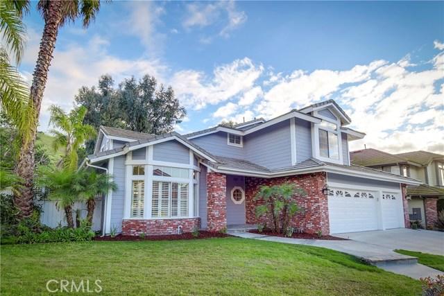 Single Family Home for Sale at 31012 Via Limon San Juan Capistrano, California 92675 United States