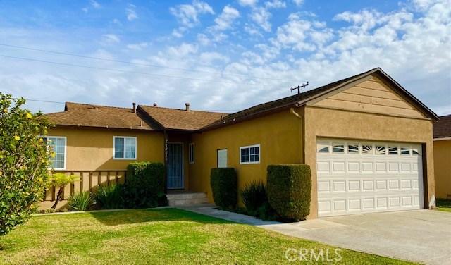 17210 Haas Ave., Torrance, CA 90504