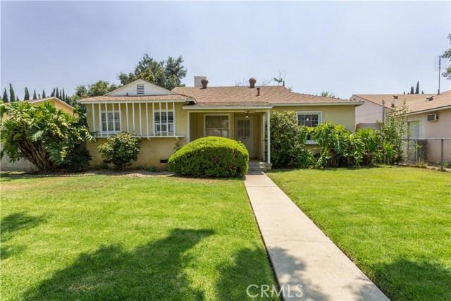 15456 San Jose, Mission Hills (San Fernando), CA 91345