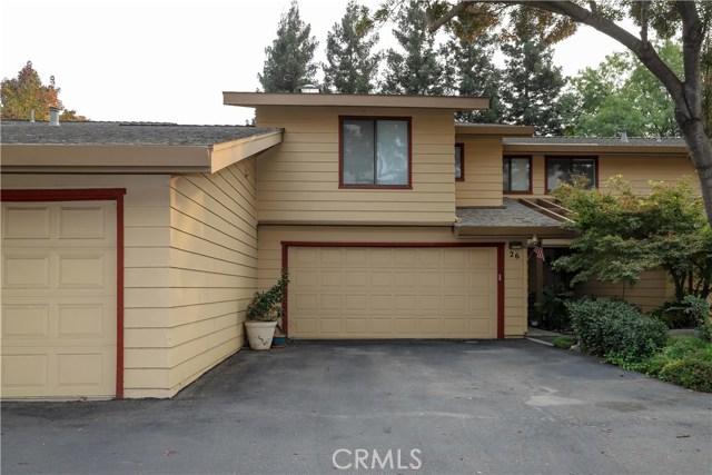 3350 M Street 26, Merced, CA, 95348