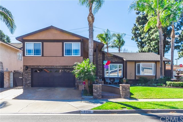 5550 E Edgemar Avenue Anaheim Hills, CA 92807 is listed for sale as MLS Listing PW18040522