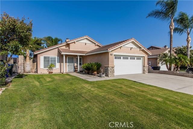6695 Earhart Avenue Fontana, CA 92336 - MLS #: CV18201729