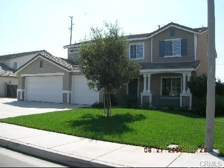 Property for sale at 12743 Norwegian Street, Corona,  CA 92880