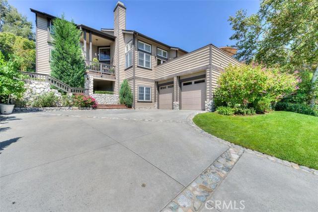 Single Family Home for Sale at 31721 Via Coyote Coto De Caza, California 92679 United States