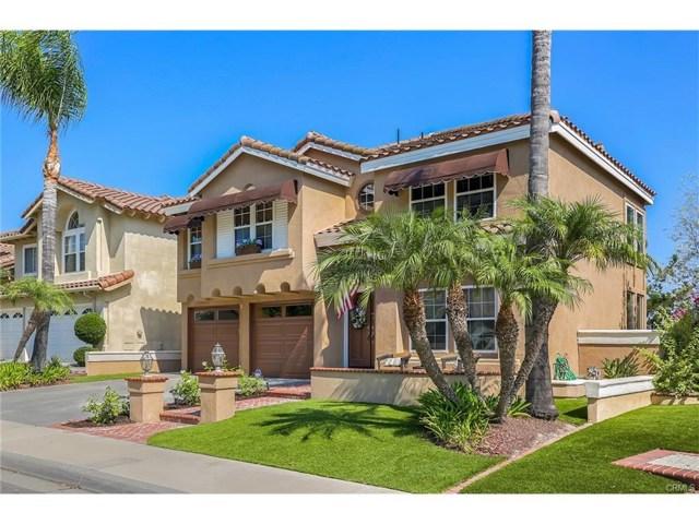 26572 San Torini Road Mission Viejo, CA 92692 - MLS #: OC17227550