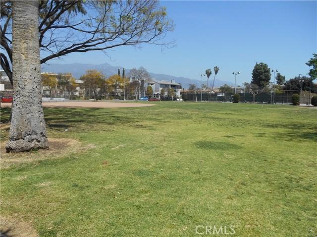 1097 Blanche Street Unit 112 Pasadena, CA 91106 - MLS #: CV18103886