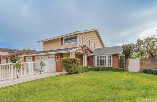 , CA  is listed for sale as MLS Listing CV18060981