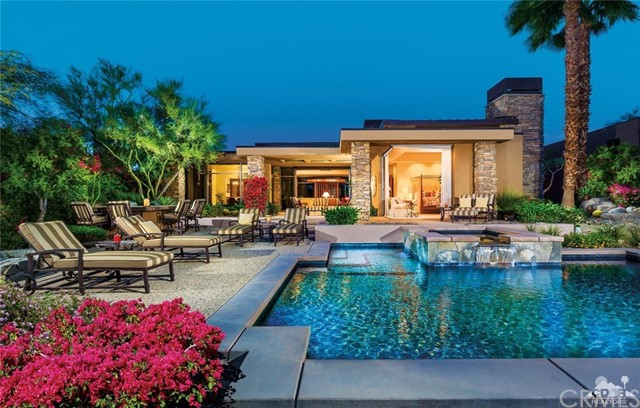 Single Family Home for Sale at 1126 Lake Vista 1126 Lake Vista Palm Desert, California 92260 United States