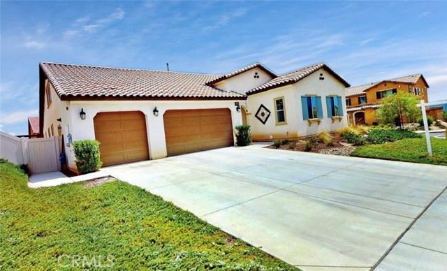 Photo of 1664 Brockton Lane, Beaumont, CA 92223