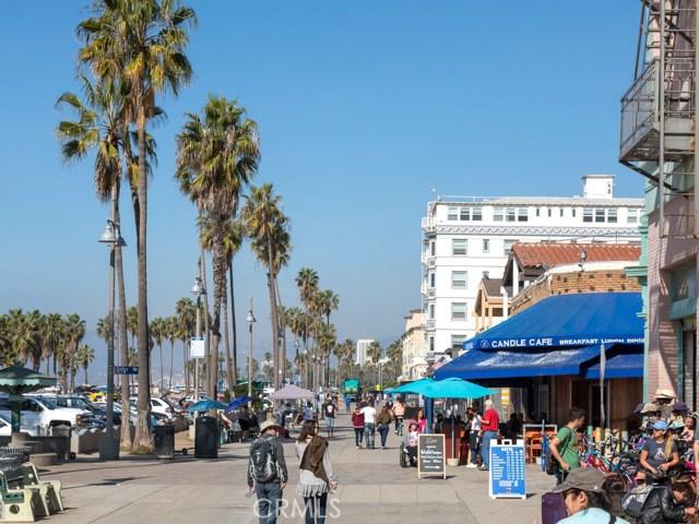 236 Hampton Drive Venice, CA 90291 - MLS #: SB18032035
