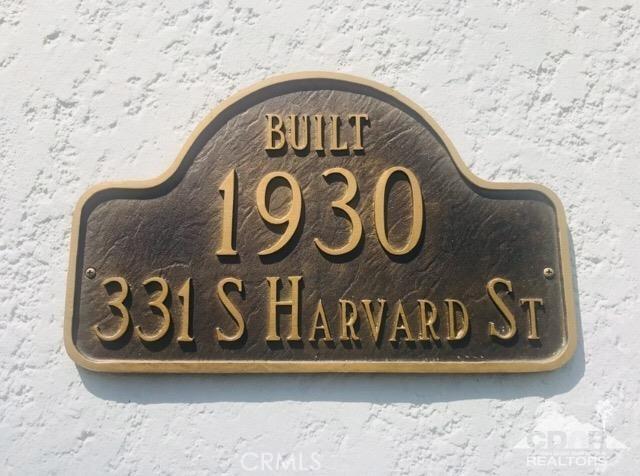 331 Harvard Street Hemet, CA 92543 - MLS #: 218012390DA