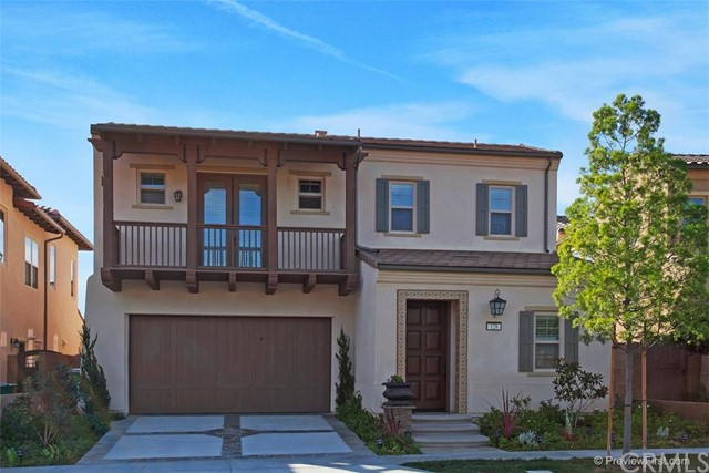 Single Family Home for Rent at 128 Tomato Springs St Irvine, California 92618 United States