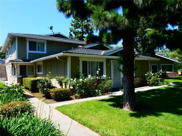 Condominium for Sale at 7754 Arbor Circle Huntington Beach, California 92647 United States