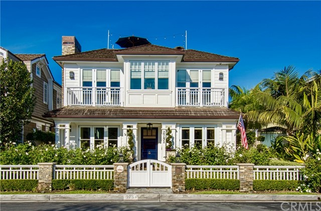 2751 Bayshore Drive, Newport Beach, CA, 92663