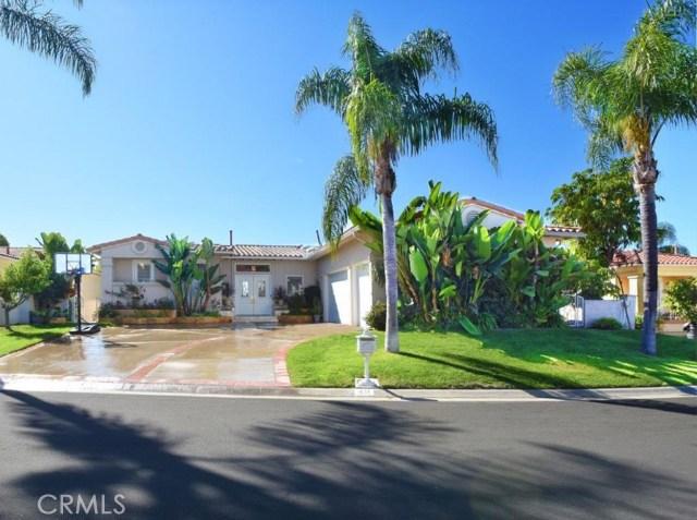 49 Via Malona, Rancho Palos Verdes, California 90275, 5 Bedrooms Bedrooms, ,3 BathroomsBathrooms,Single family residence,For Sale,Via Malona,PV19211539