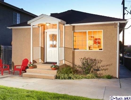 8124 Hillrose Street, Sunland, CA 91040