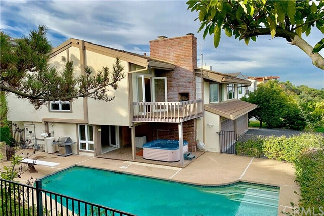29866 Knoll View Drive, Rancho Palos Verdes, California 90275, 4 Bedrooms Bedrooms, ,1 BathroomBathrooms,Single family residence,For Sale,Knoll View,PV19023625