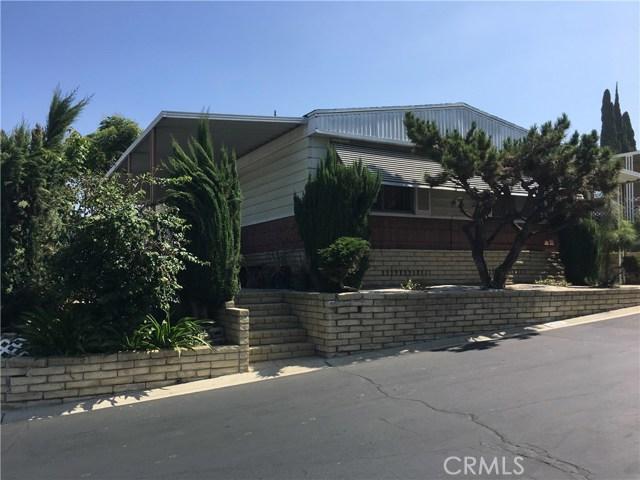 17350 E Temple Unit 486 La Puente, CA 91744 - MLS #: CV17192659