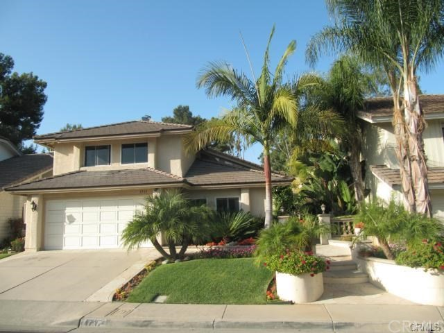 Single Family Home for Rent at 1717 Summerfield Circle Brea, California 92821 United States